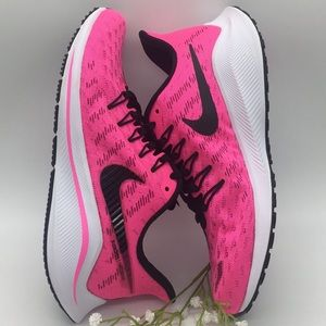WMNS NIKE AIR ZOOM VOMERO 14 pink blast/black-true